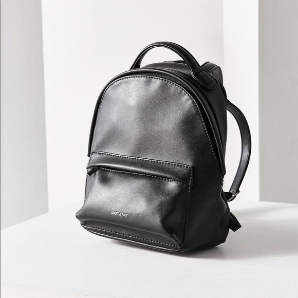 eb3017392bb1 Matt and Nat mini munich backpack!! M 5ba070d2619745fcd71bcb44